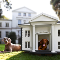 Luxus házak kutyáknak