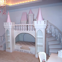 Dizájn - Luxus gyerekágyak