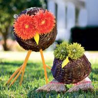 Kreatív húsvéti dekoráció tippek