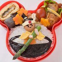 Étel művészet - Vidám fogások Japánból