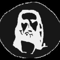 Optikai illúzió - Jézus látomás