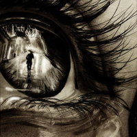 A nap képe: A szem a lélek tükre