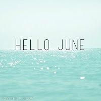 Mornings' June!