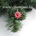 Karácsonyi medál