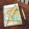 Arany jegyzetfüzet