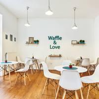 Gofri: a belga ételkülönlegesség