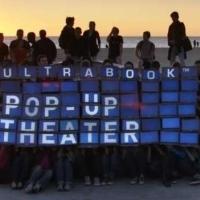 Ultrabook Pop-Up Színház