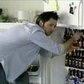 Vasárnapi klasszikus: Bud Light - Varázs hűtő