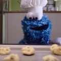 Cookie Monster a Szezám utcából az új iPhone reklám sztárja