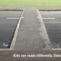 A gyerekek máshogy látják a világot