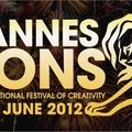 Cannes Lions 2012 - Ambient