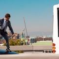 Volkswagen - Akciófilmekbe NEM illő jelenetekhez