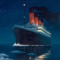 Titanic 100. évforduló
