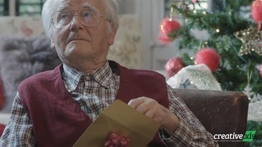 Egy pornóoldal is beszállt a nagy karácsonyi reklámdömpingbe