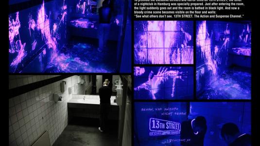 Gyilkosság a WC-ben