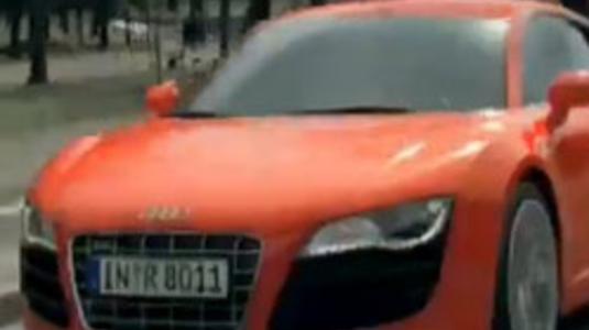 Az olvasó kedvence: Audi vs. Ferrari