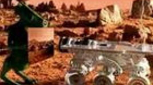 Vasárnapi klasszikus: Miért unalmas a Mars?