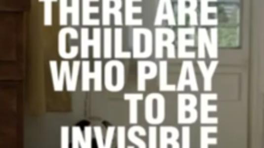 A gyerekek legrosszabb rémálma
