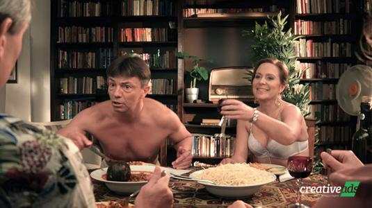 Két magyar reklám, amitől tátva marad a szád
