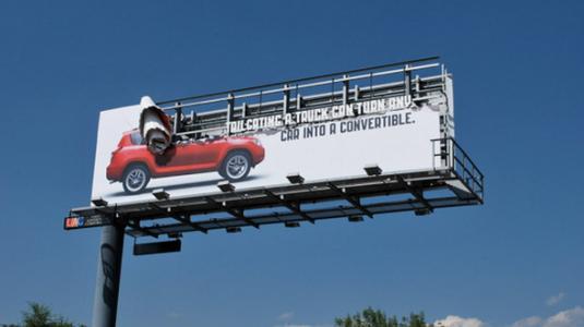 Ilyen cabrio autód soha ne legyen!
