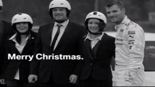 A leggyorsabb karácsonyi dal