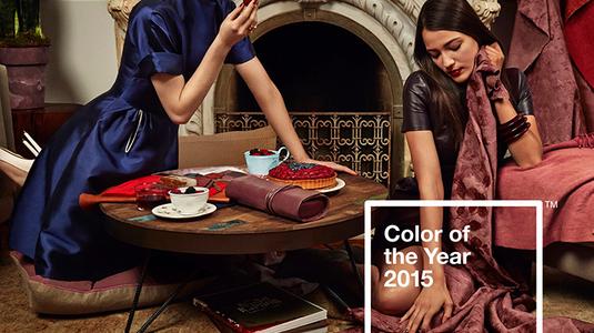 """A """"Marsala"""" a 2015-ös év színe"""