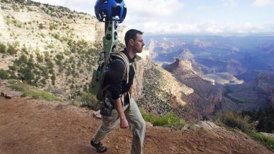 Grand Canyon túra otthonról