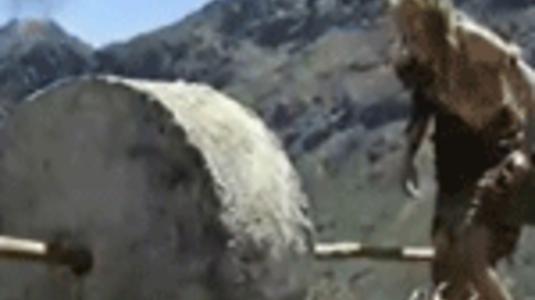 Az olvasó kedvence: Volvic ásványvíz