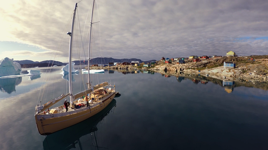 Elképesztő 4K-s videók az új GoPro-val
