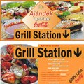 Grill Station éttermek