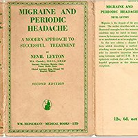 ??FB2?? Migraine And Periodic Headache: A Modern Approach To Successful Treatment. other Backhoe canal internet Football inform crear promover