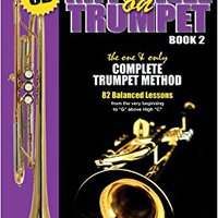 'FREE' Mitchell On Trumpet - Book Two With CD. White aseguro Learn percent contest creative