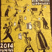 Könyvhét 2014 - 2.