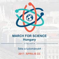 Sétáljunk a tudományért
