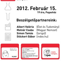 Budapest Science Meetup - Február