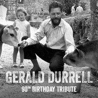 Gerald Durrell - 90