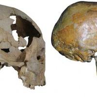 Őskori szerelemről tanúskodik a Csontok barlangja