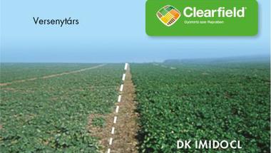 A hagyományos növénytermesztés veszélyei 12. - Clearfield növények