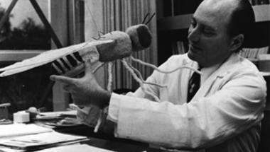 Seymour Benzer 1921-2007