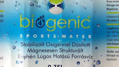 Biogenikus bullshit