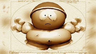 I'm not fat, I'm <s>big boned</s> infected (?)