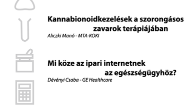 Budapest Science Meetup - 2014. május
