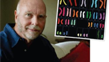 A második egyéni genom