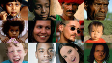 Az emberi sokféleség kialakulása