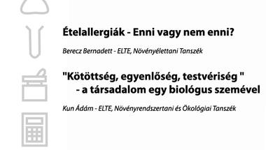 Budapest Science Meetup - 2013. június