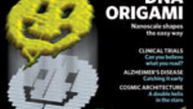DNS-origami