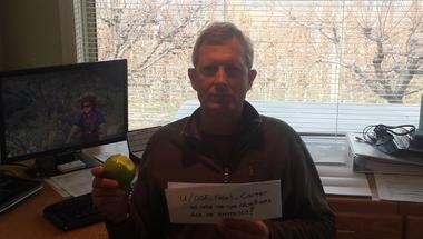 Mire jó a GMO? 23.B - Arctic Apple - Neal Carter válaszol
