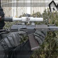 Elkaptak két orosz Specnaz katonát