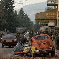 Önmagát felrobbantó veterán és lezuhant MIG 21-es árnyékolta be a győzelem ünnepét