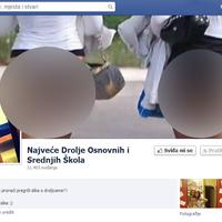 2 nap alatt 30 ezren lájkolták egy kiskorú pedofil tartalmú Facebook-oldalát